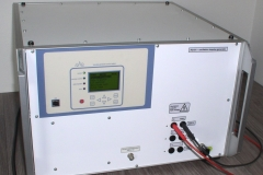 RG 181 - OSCILLATION generátor 4kV-130A
