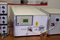 RG 458 - EFT&SURGE&DIP generátor 8/12kV s vazební sítí 3x400/230Vac