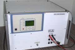 RG 181 - OSCILLATION generator 4kV-130A