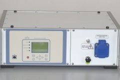 RG 401 - EFT generator 4.5kV with CDN - 230Vac