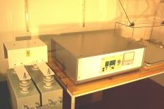 2004 | RG 550 - SURGE generator 20kV/25kA