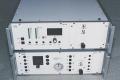2001 | SRG 440, SRF 400 - EFT generator 1MHz with CDN - 3x400/230Vac