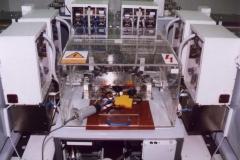 2000   RG 350 – generátor dlouhé vlny 60kA pro testy přepěťových ochran