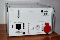 2002 | SRF 503 – 3f vazební síť pro SURGE generátor