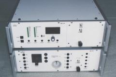 2001 | SRG 440, SRF 400 - EFT generátor 1MHz s vazební sítí 3x400/230Vac