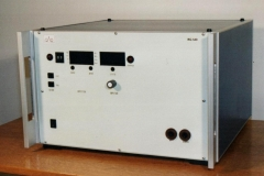 1997   SRG 540 - SURGE generátor 22kV-160A