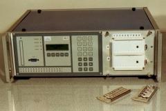 1998   TPO 21 – tester přepěťových ochran pro telekomunikace